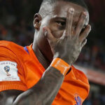 World Cup qualifying series: The Netherlands at home against Latvia